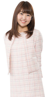 塩見泰子 (気象予報士)の画像 p1_8