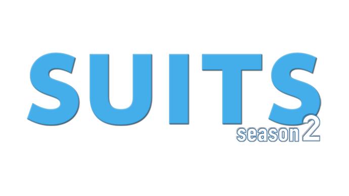 SUITS season2
